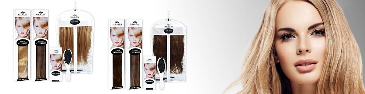 Ongebruikt Hairextensions - Extensions laten zetten in Eindhoven | Zó Mooi NX-09